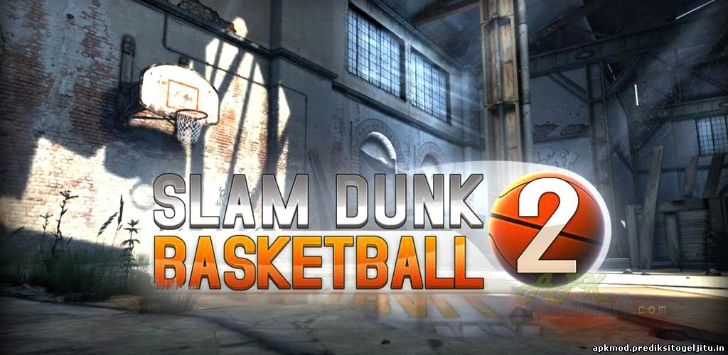 Slam Dunk Basketball 2 v1.0.1 [Mod Money] apk